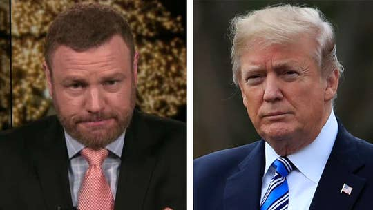 Author and political commentator Mark Steyn sounds off on the Left believing the threat of authoritarian rule is growing under President Trump. #Tucker