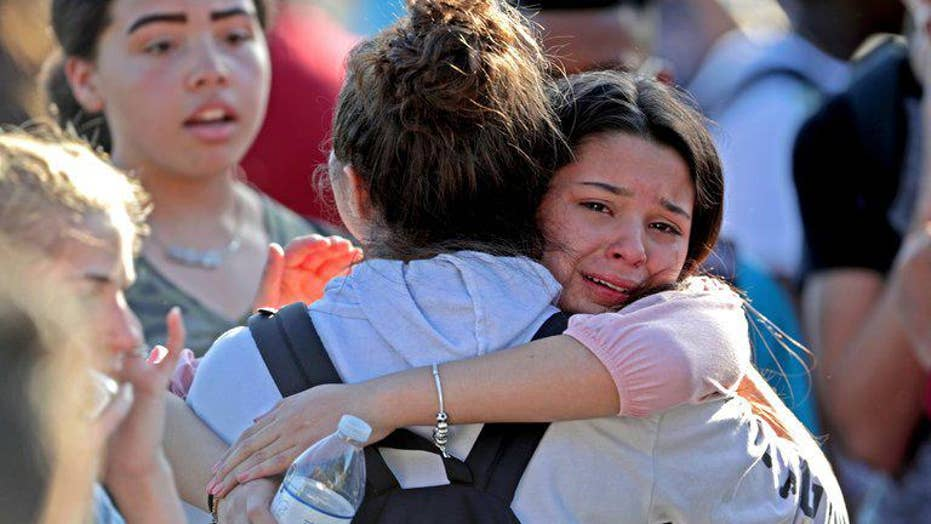 Searching for answers in wake of Parkland shooting