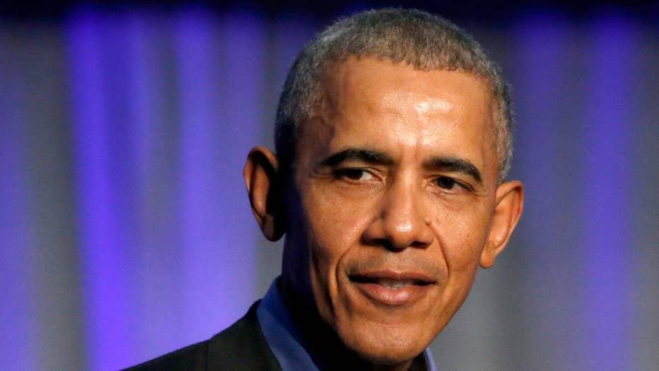 GOP, Dems question Obama's handling of Russian meddling