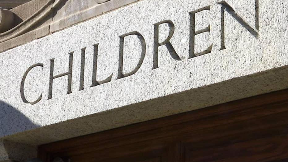 Delaware's policy lets kids choose gender