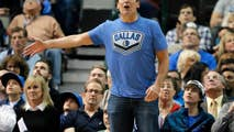 Sports Illustrated released a report claiming the NBA's Dallas Mavericks is a hotbed for misconduct after a slew of allegations against a team writer and former president became public. Mark Cuban, the team's owner, responds to the allegations.