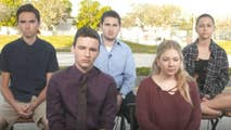 Debunked and rebuked: conspiracy theories that claimed some of the students from the Parkland shooting are paid actors.