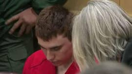 Months before Nikolas Cruz carried out one of the deadliest mass shootings in modern U.S. history at a Florida high school, police were called to the mobile home where he was staying after police said he threatened a family friend.