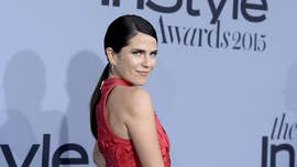 "Karla Souza of ""How to Get Away with Murder"" fame said she was raped early in her career by a director in Mexico."