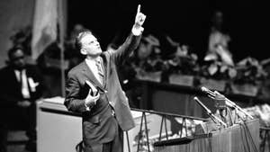Pastor Robert Jeffress reflects on Billy Graham's life.