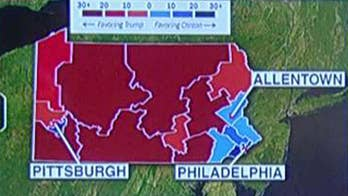 What the new Pennsylvania congressional map means for elections.