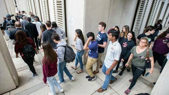 Florida students will be meeting with lawmakers and Gov. Rick Scott in an effort to change gun legislation.