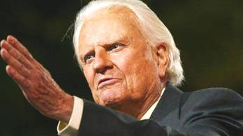 Billy Graham delivers a revelatory 2010 interview where he talks about death, his regrets, becoming a preacher, and befriending the Bush family