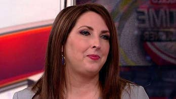 RNC chairwoman says preventing mass shootings is not a partisan issue.