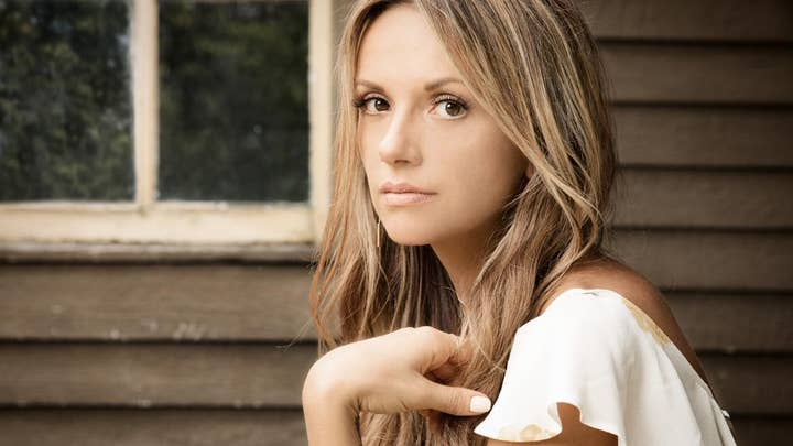 Carly Pearce never gave up on country music dreams