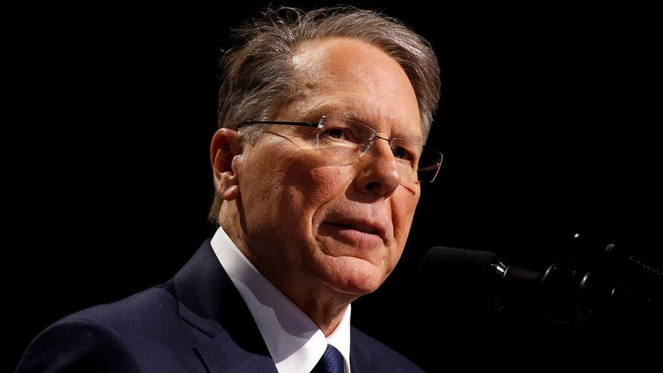 CPAC organizer on timing of Wayne LaPierre's appearance