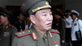 "North Korea has ""enough"" willingness to hold talks with the U.S., a former intelligence chief from the rogue country believed to be the mastermind behind a deadly attack on South Korea told the country's president on Sunday."