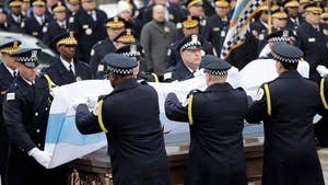 12 officers killed by gunfire in 2018; law enforcement panel proposes solutions.