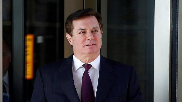 At least one new charge filed in Manafort case