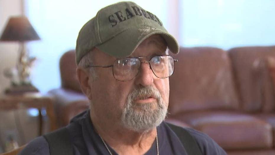 Elderly vet shoots attempted home intruder after altercation