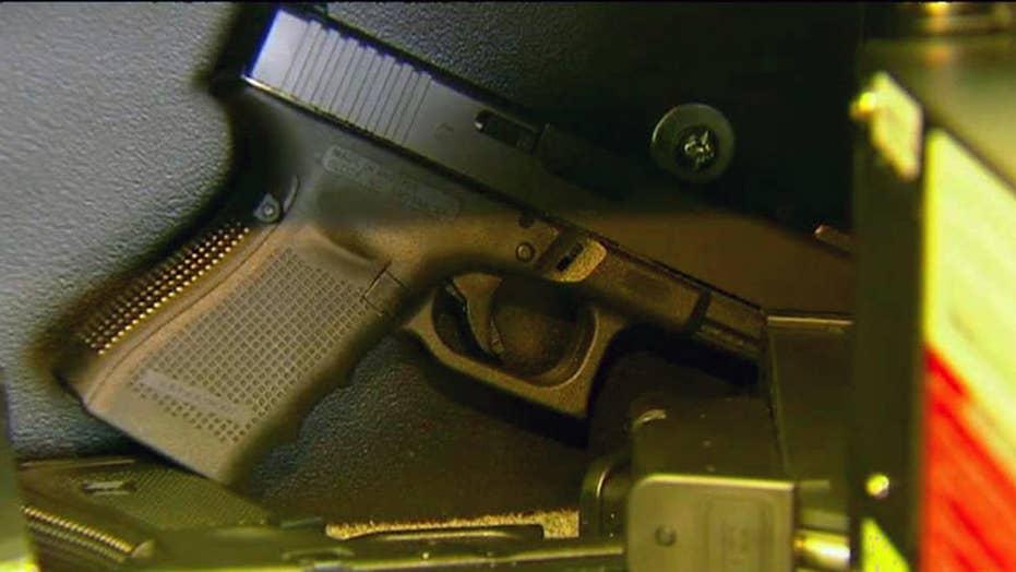 Ohio school districts train teachers to handle guns