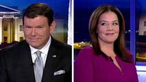 This week's news quiz on the week's current events features 'Special Report' anchor Bret Baier and The Federalist's Mollie Hemingway.#Tucker