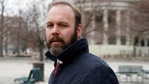 Former Trump campaign aide Rick Gates' guilty plea raises questions about Paul Manafort's case; former assistant U.S. attorney Jeffrey Cramer reacts to latest Russia investigation developments.