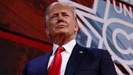 President Trump speaks at the Conservative Political Action Conference (CPAC) Friday, and touched on the topics of gun reform, immigration and sanctions against North Korea.
