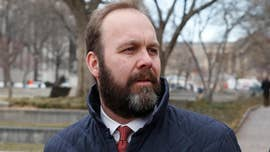"Ex-Trump campaign chairman Paul Manafort blasted his former business partner Rick Gates for pleading guilty Friday in Special Counsel Robert Mueller's Russia probe, accusing Gates of lacking the ""strength"" to battle the allegations."