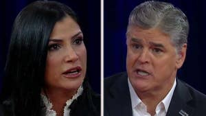 NRA spokesperson Dana Loesch opens up about 'chaotic' CNN town hall where survivors of the Parkland school shooting spoke out; Geraldo Rivera also weighs in on 'Hannity.'