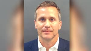 Greitens is accused of blackmailing his mistress after taking a sexually explicit photo of her.