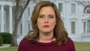 Mercedes Schlapp, White House strategic communications director and assistant to the president, says the president continues to cooperate with Special Counsel Robert Mueller's investigation, asserts that there is no evidence of collusion between the Trump campaign and Russia.
