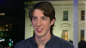 A new survey shows that Silicon Valley conservatives feel persecuted at their companies. Fired ex- Google engineer James Damore may know that feeling all too well. #Tucker