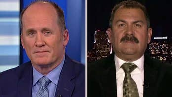California security officer at El Camino High explains on 'The Ingraham Angle' steps he took after hearing troubling comments.