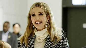 Will Ivanka be a key to peace talks with North Korea? Hudson Institute senior fellow Rebeccah Heinrichs comments on 'Fox & Friends First.'