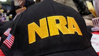 First National Bank of Omaha and Enterprise are severing ties with the National Rifle Association after increased criticism after the Parkland, Florida school shooting that left 17 people dead. Here are the other companies who are keeping their distance from the NRA.