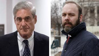 Former Trump campaign aide Rick Gates pleads guilty conspiracy and false statement charges.