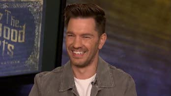 Multi-platinum singer-songwriter Andy Grammer is preparing for a multi-city headlining tour to celebrate his newly released album 'The Good Parts.'