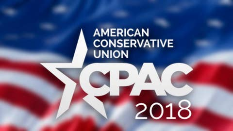 2018 Conservative Political Action Conference