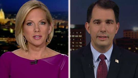 Wisconsin is implementing welfare reforms that could be a model for other states, according to Governor Scott Walker on 'Fox News @ Night.'