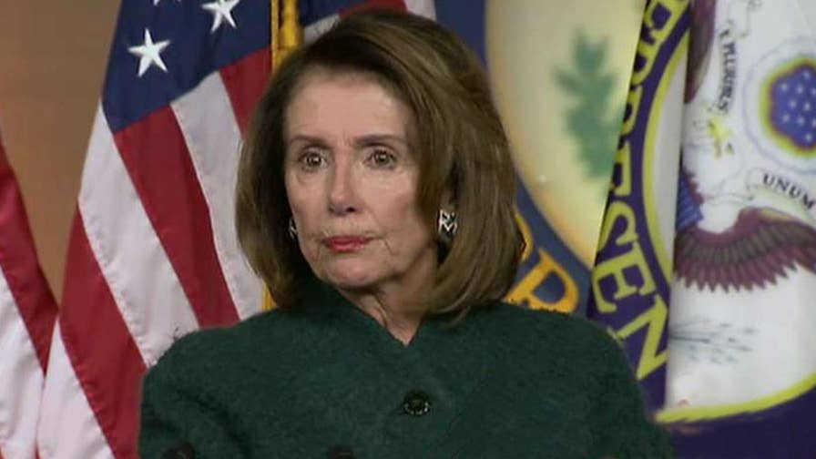 Will Pelosi help propel Republicans through the midterm elections? The Hill contributor Kristin Tate speaks out on 'Fox & Friends First.'