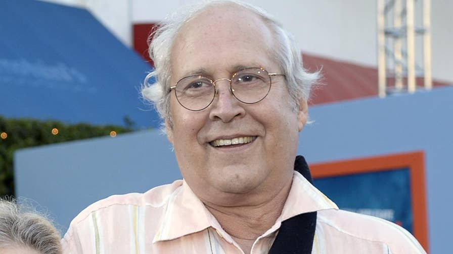 22-year-old man says he kicked Chevy Chase in self-defense after incident on upstate New York highway.