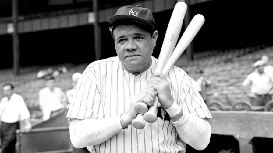 A long-lost radio interview with Babe Ruth, considered by many to be the greatest baseball player ever, has been found. The 1943 recording was made during World War II and gives intimate details of Ruth's life, touching on subjects such as how he gripped his bat and how he got his nickname.