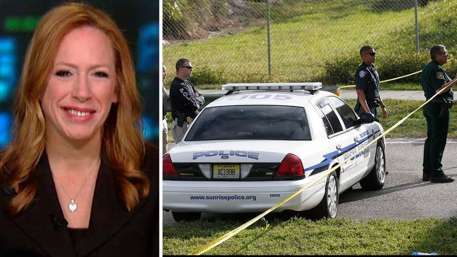 Following the failures of the FBI, the Broward County Sheriff's Department, social services and the armed officer who refused to enter Marjory Stoneman Douglas High School, Wall Street columnist Kim Strassel says Americans are right to be skeptical of the argument that government is the answer.
