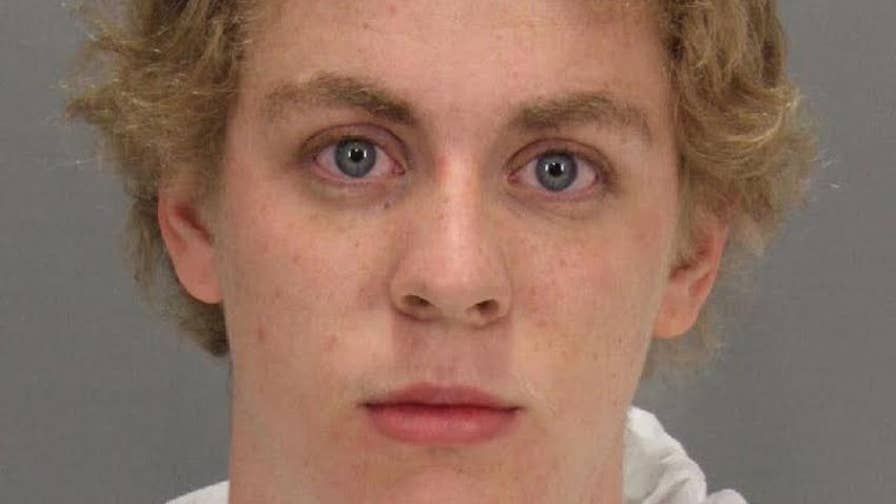 In 2016, Judge Aaron Persky gave 18-year-old Stanford freshman and swimmer Brock Turner six months in jail for sexually assaulting a woman who'd passed out behind a dumpster near a campus frat party.