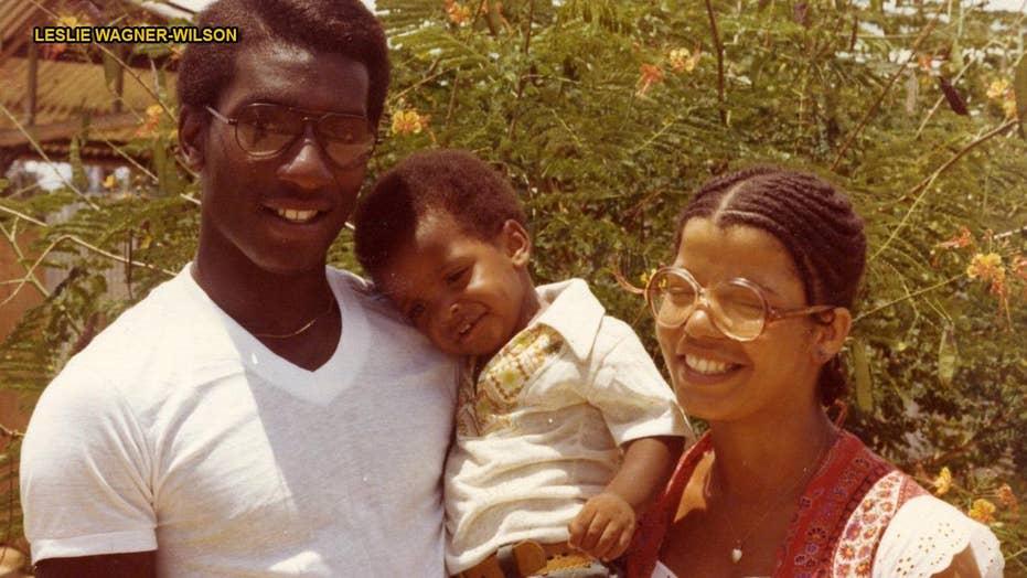 Jonestown cult survivor recalls horrifying massacre