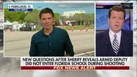 Parkland student on protecting schools by arming teachers
