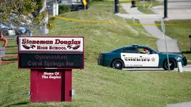 Coral Springs cops who responded to the Marjory Stoneman Douglas High School say several Broward sheriff's deputies waited outside rather than rush in as the killer was gunning down students, the Sun-Sentinel reports.