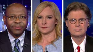 President fires up his conservative base; reaction and analysis from the 'Special Report' All-Stars.
