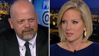 Survey found that many college students think they are ready for the workforce, while most employers think otherwise; Rick Harrison of 'Pawn Stars' shares his reaction on 'Fox News @ Night.'
