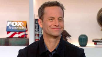 Actor Kirk Cameron offers solutions on 'Fox & Friends' for parents worried about the dangers of social media.