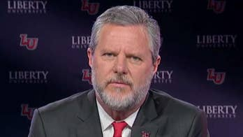 President of Liberty University reflects on the death of 'America's pastor.'