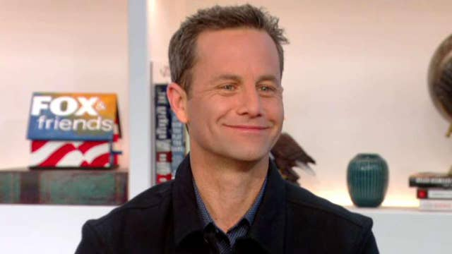 Kirk Cameron on how to teach kids about social media