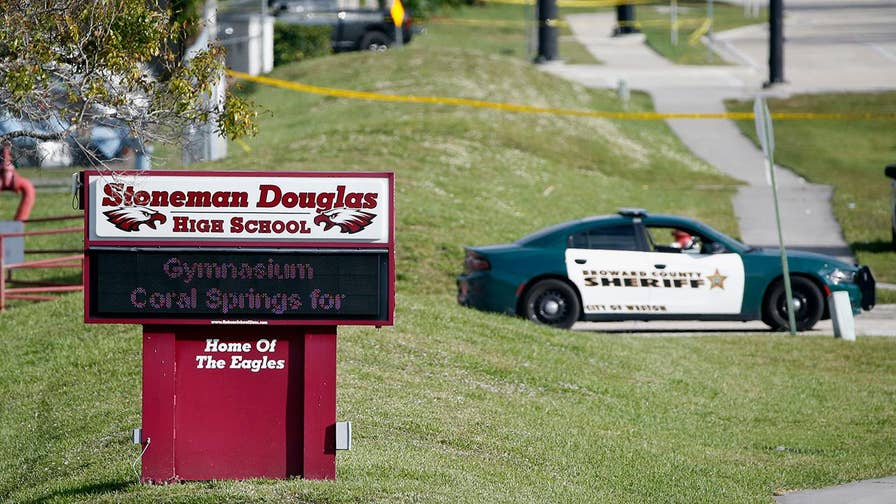 Criticism is growing of law enforcement response to Parkland, Florida school shooting; Matt Finn shares latest details.