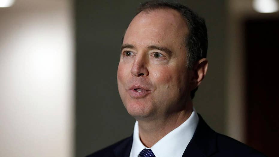 Democrats' FISA memo released by House Intel Committee